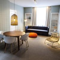 Apartments Prinsengracht