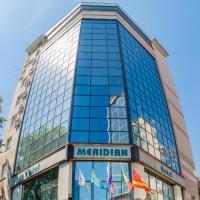 Отель Меридиан