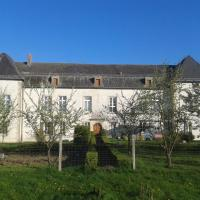 Le Chateau de Buchy
