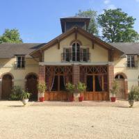 Château de Saint Léger