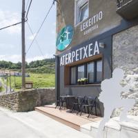 Lekeitio Aterpetxea Hostel