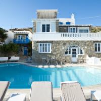 Voula Apartments & Rooms