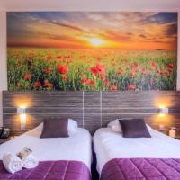 Hotel & Aparthotel Horizon Ath Lessines