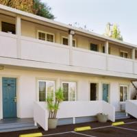 Americas Best Value Inn - Corte Madera