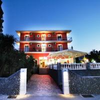 Hotel Pyrros