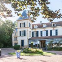 Château de Champlong Table Hôtel **** Golf & Spa
