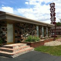 Metro Inn Motel