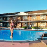 Budget Host East End Hotel in Riverhead