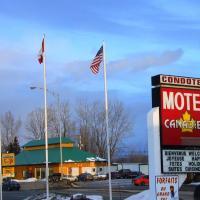 Condotel Motel Canadien