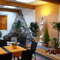 Gästehaus Méditerranée