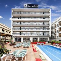 Aqua Hotel Bertran Park