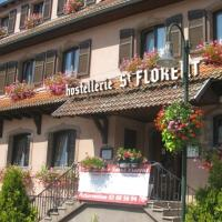 Hostellerie Saint Florent