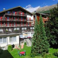 Hotel Alphubel