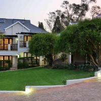 Rivonia Bed and Breakfast Garden Estate