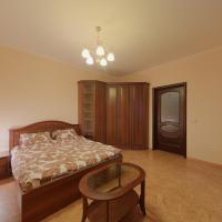 Shaulis Apartment on Varshavskaya 19