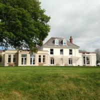 Mansion House Llansteffan
