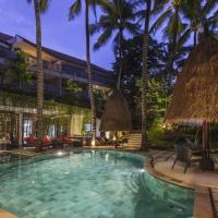 Kupu Kupu Jimbaran Beach Club and Spa by L'OCCITANE