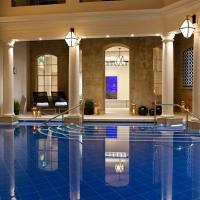 蓋恩斯伯勒溫泉浴場- YTL經典酒店