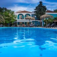 Ξενοδοχείο Χατζηανδρέου