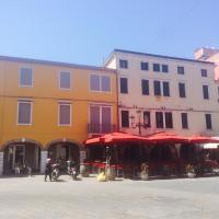 Patrizia Apartement