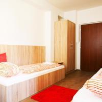 Hostel Bratislava by Freddie