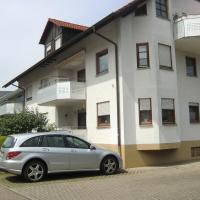 Apartment Sholpan