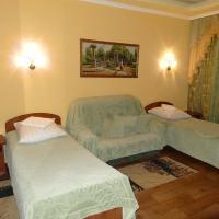 Hotel Victoriya