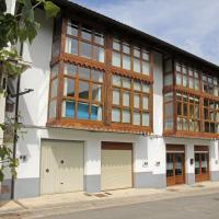 Apartamentos Irati Olaldea