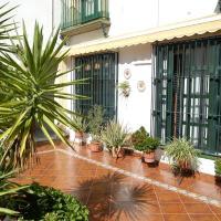 Apartamento Los Olivos Jerez