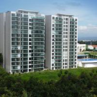 Apartment Paradisus