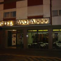 Gran Hotel Savoia