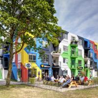 Bed and Breakfast Zuid Oost Heesterveld / BnB ZOH