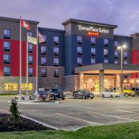 TownePlace Suites by Marriott Belleville