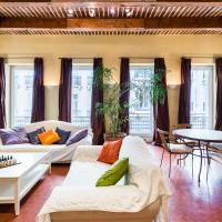 Appartement Côté Calanques