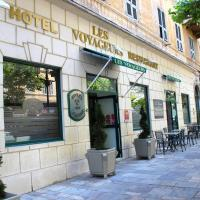 Qualys-Hotel Bastia Les Voyageurs