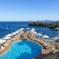 San Antonio Corfu Resort (Adults Only)
