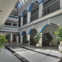 Luz Palace Hotel