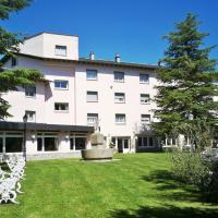 Hotel La Pardina