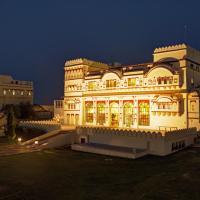 Surajgarh Fort - An Amritara Resort