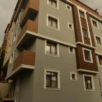 Tuana Apartment