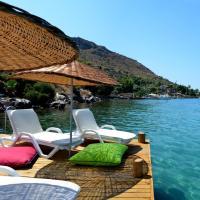 Sehzade Hotel & Restaurant