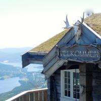 Norefjellhytta Restaurant & Overnatting
