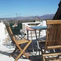 Cabañas Villa Lounge