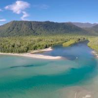 Noah Creek-Rainforest Eco Huts