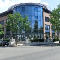 blu Hotel Freiburg