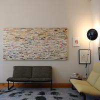 Apartment 21 Berlin Mitte