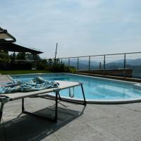 Villa Girandola with private, heated pool