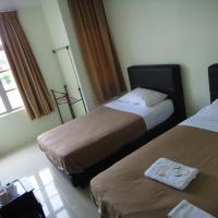 Mines Inn Hotel