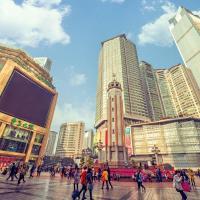Chong Qing World Traders Hotel