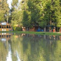 Конгресс Центр туризма и отдыха Голицыно